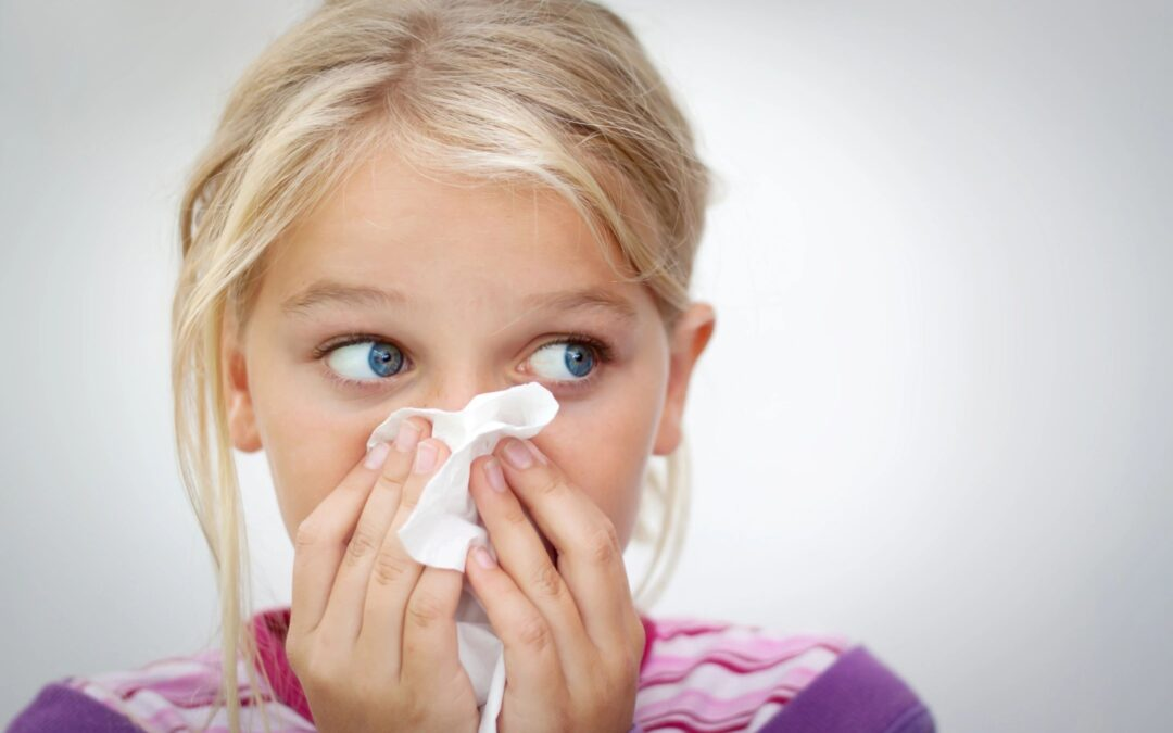 How To Prepare For Seasonal Allergies With Nutrition